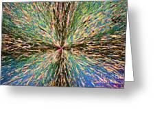 Trinitrotoluene Greeting Card