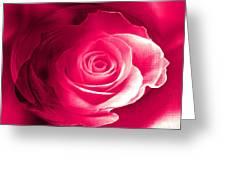 True Love Amore Vero Greeting Card