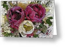 Tulips To You Greeting Card