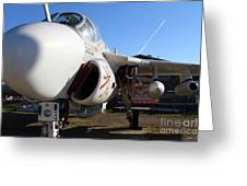 Us Fighter Jet Plane . 7d11232 Greeting Card