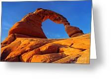 Utah - Delicate Arch 1 Greeting Card