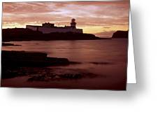 Valentia Island, Cromwell Point Greeting Card