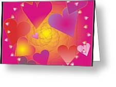 Valentine 2012 Greeting Card