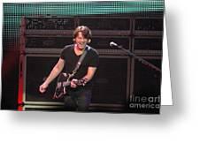 Van Halen-7255 Greeting Card