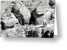 Vermilion Cliffs II Greeting Card