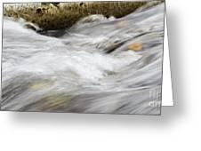 Water 2 Greeting Card