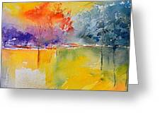 Watercolor 2125632 Greeting Card