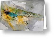 Watercolor 213001 Greeting Card