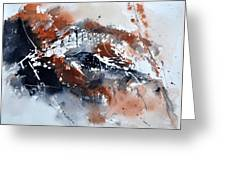 Watercolor 217051 Greeting Card