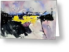 Watercolor 218012 Greeting Card