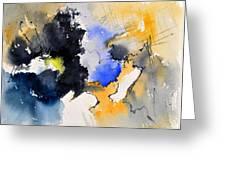 Watercolor 218050 Greeting Card