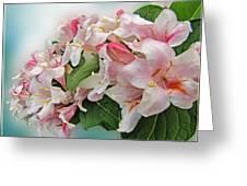 Wegia Greeting Card