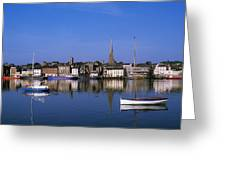 Wexford, Co Wexford, Ireland Greeting Card