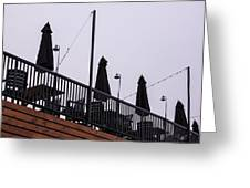 Whetstone Station Witches Greeting Card