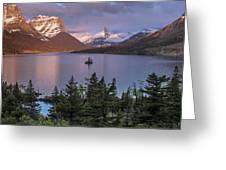 Wild Goose Island 2 Greeting Card