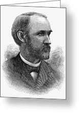 William Miller (1840-1917) Greeting Card