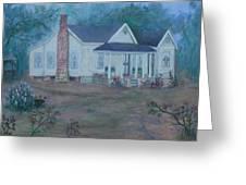 Wilson Homestead Greeting Card