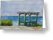 Wind N Sea Greeting Card