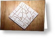 Windows - Tile Greeting Card