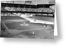 World Series, 1941 Greeting Card