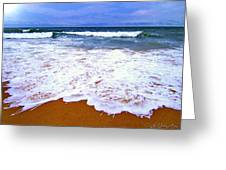 Montauk 1 Greeting Card