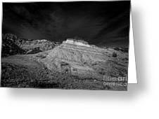 030715 Palo Duro Canyon 055-2 Greeting Card