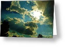 05222012059 Greeting Card