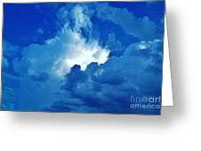 05222012064 Greeting Card