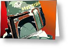 067. He's No Good To Me Dead Greeting Card