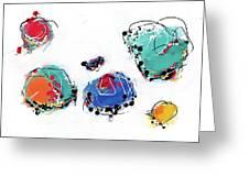 070506ca Greeting Card