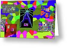 1-3-2016dabcdefghijklmnopqrtuvwxyzabcdefghijklm Greeting Card