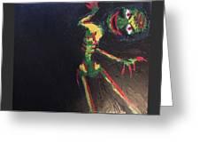 3 Greeting Card