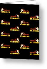 9f7d1f4e144eb632 Tile Option 2 Greeting Card