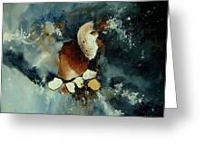 Abstract 780707 Greeting Card