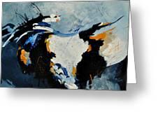 Abstract 880150 Greeting Card