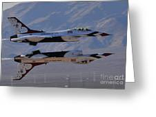 Aircrafts Greeting Card
