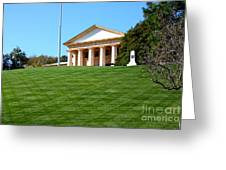 Arlington House Greeting Card