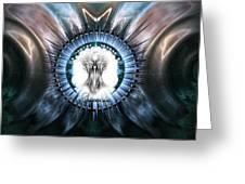 Arsencia Tteq Greeting Card