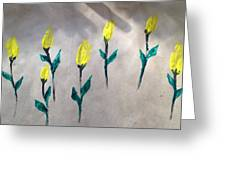 Art Therapy 220 Greeting Card