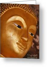 Bangkok, Wat Suthat Greeting Card