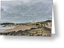 Barry Island Greeting Card