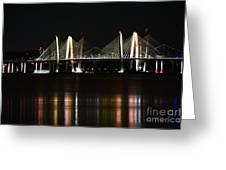 Bridges Greeting Card