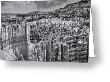 Brycecanyon 4 Greeting Card