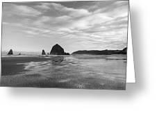 Cannon Beach 6205 Greeting Card