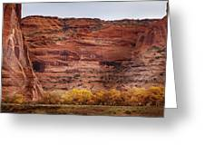 Canyon De Chelly 10 Greeting Card