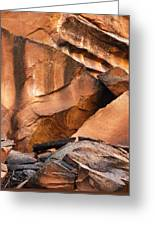 Capitol Reef 9740 Greeting Card