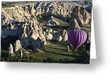Cappadocia26 Greeting Card