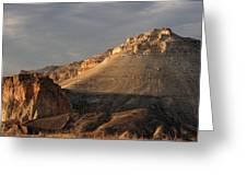 Cappadocia8 Greeting Card