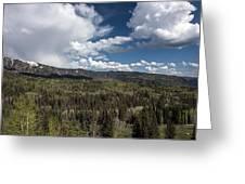 Colorado Beauty Greeting Card