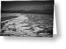 Duddon Estuary  Greeting Card